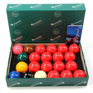 Koule snooker ARAMITH PREMIER 57,2 mm