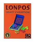 Hlavolam LONPOS SMART CHAMPION